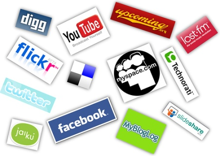 Sobre as práticas no uso de Redes Sociais para o Mercado imobiliário [Slide]