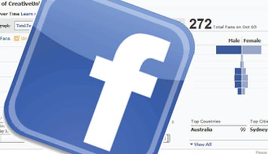 Facebook Insights: Métricas que Avaliam a Qualidade de Conteúdo