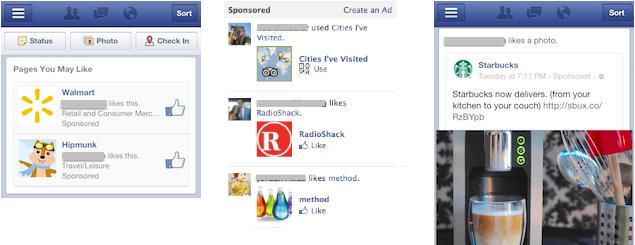 Facebook Ads Histórias Patrocinadas