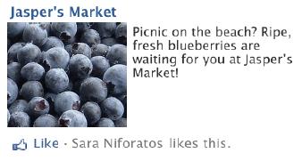 Facebook Ads Anuncio