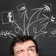 Quais as redes sociais mais eficazes para a sua marca?
