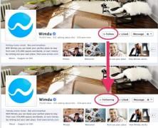 O Facebook está testando novo botão 'Seguir' nas páginas
