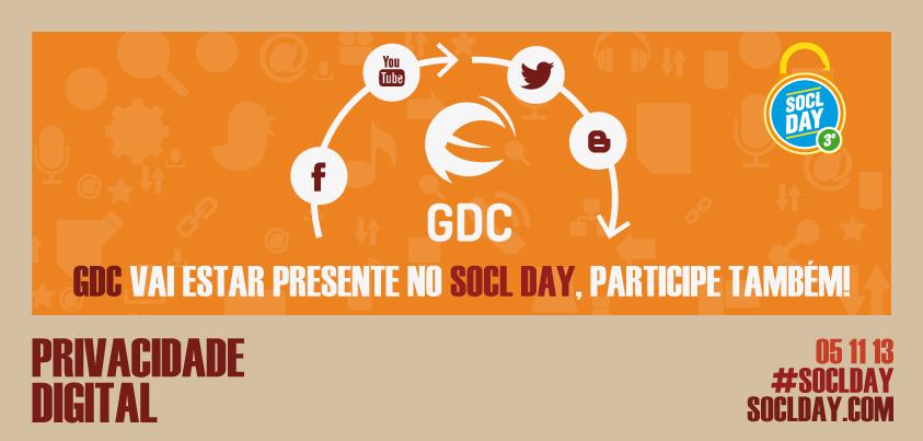 GDC no Socl Day