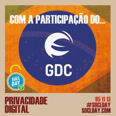 GDC evento