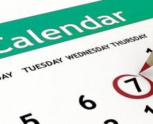 Agenda GDC: Eventos de Mídias Sociais e Web Marketing em dezembro