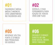 15 Mandamentos para as Redes Sociais em 2014