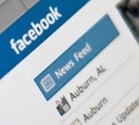Facebook testa novo layout para o feed de notícias