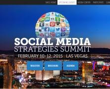 Conheça os eventos de Mídias Sociais dos próximos meses