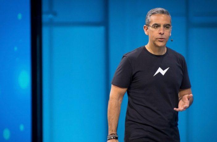 David Marcus, executivo responsável pelo setor de Blockchain do Facebook.