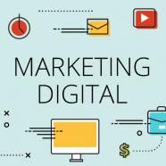 O mundo se rende aos pés do Marketing Digital