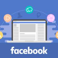 Dimensões para Facebook 2017