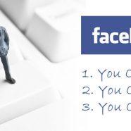 Promoções no Facebook: Vantagens e Desvantagens das Novas Regras