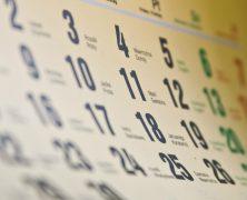 Agenda GdC: Eventos de Mídias Sociais e Web Marketing em setembro