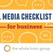 Infográfico: Criar Um Plano de Ação nas Redes Sociais