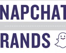 Infográfico: Como Integrar o Snapchat na sua Estratégia de Marketing